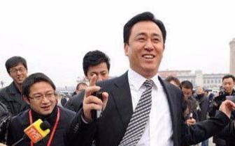 许家印好友刘銮雄名下华人置业:买恒大亏59亿港元