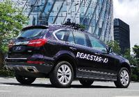 Roadstar.ai CEO佟显乔:2020年将运营1500辆无人