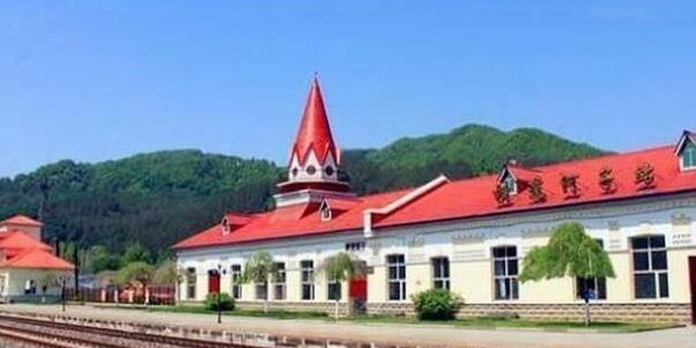 中国最迷人最文艺的10个火车站