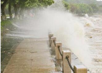 市委市政府印发工作方案,提高珠海防汛防风能力