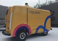 苏宁联手百度:三年内普及末端配送无人驾驶技术