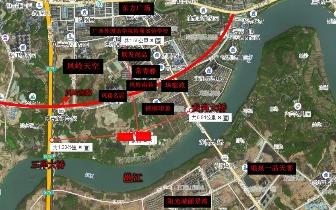 下半年第一场土拍明日开拍 凤岭南出让近135亩!