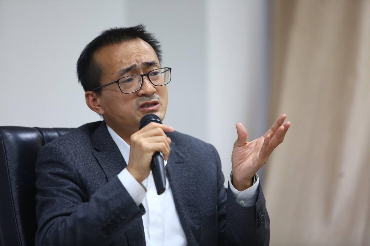 人大副校长刘元春:中国经济不像数据显现的那么糟