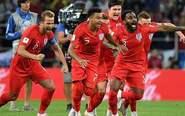 英格兰5-4哥伦比亚进8强
