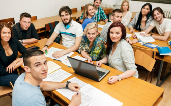 美国留学选课技巧有哪些?看看这些你就知道了