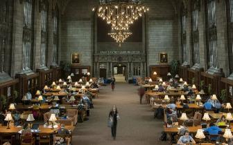 美2018年大学申请文书选登:关于家庭 阶级和梦想