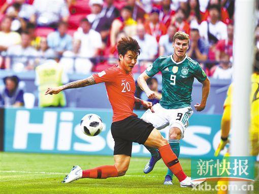 暖心!韩国球迷派送小礼物 哥伦比亚人:日本给我们上一课