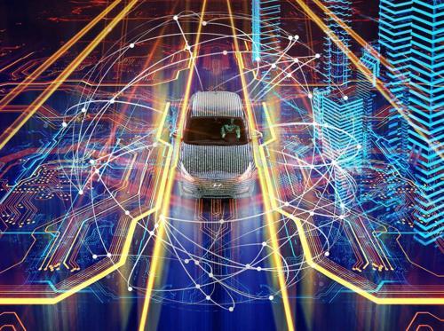 V2X市场不断增长 现代与以色列企业开发联网汽车