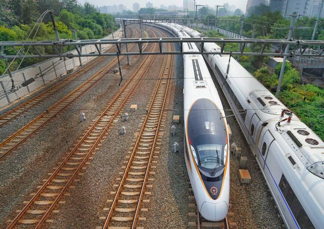 """全国铁路又调图:西部高铁前""""图""""在何方?"""