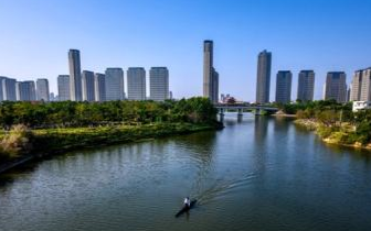 刘奇:打造河畅湖清岸绿景美的河湖环境