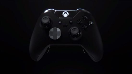Xbox One新一代精英手柄细节泄露:初代手柄加强版