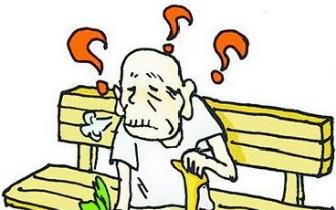 """柳州一七旬老翁独自出门买菜 惊呼""""路咋全变样啦"""""""