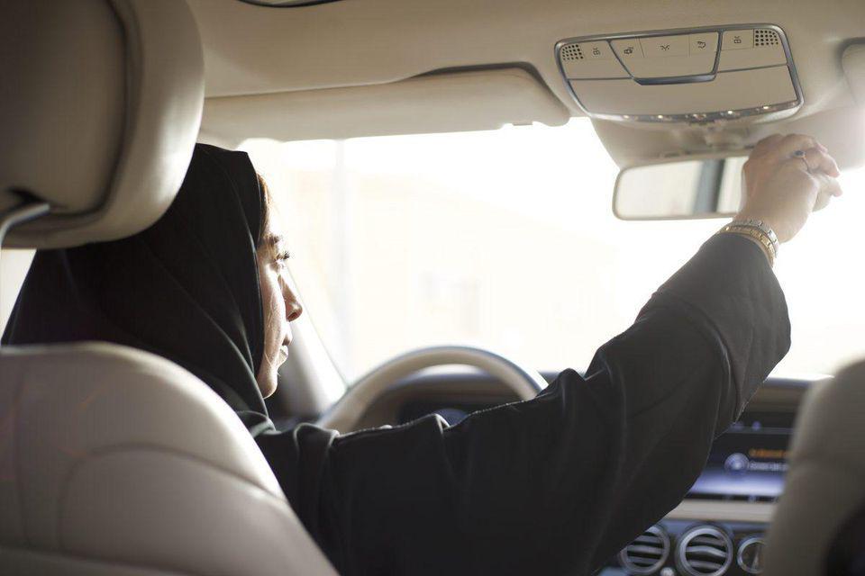 沙特允许女性驾驶优步入驻 或增加900亿美元业务
