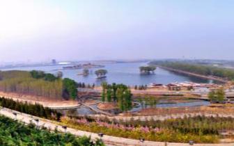 奏响建设生态唐山实现绿色发展的最强音