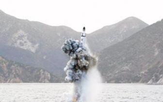 """美""""海龙""""或为潜射型""""标准6""""导弹系统"""