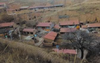 广灵张家湾村多处抗战历史遗存期待保护