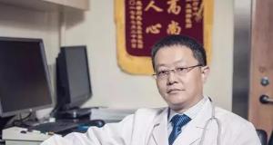 孙云川:让癌症患者看得好病看得起病