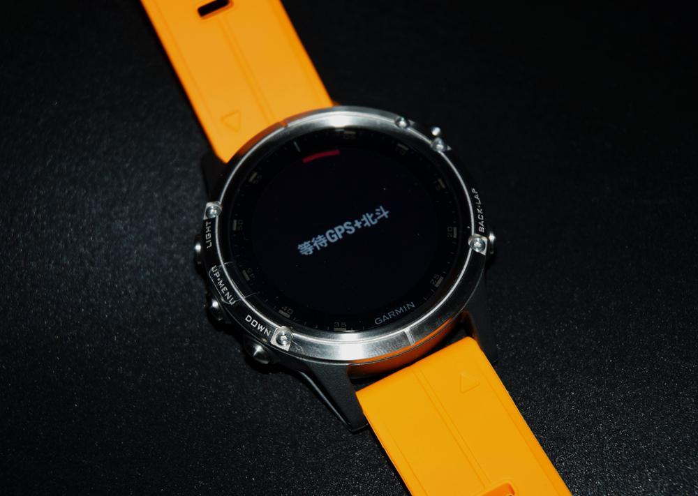 评测室:佳明fenix 5 Plus腕表开箱点评