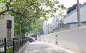 丰南将整治街心公园小巷等10条背街小巷