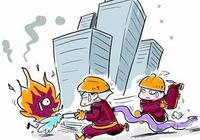 未建成已入住 英利物浦学生公寓存火警危险