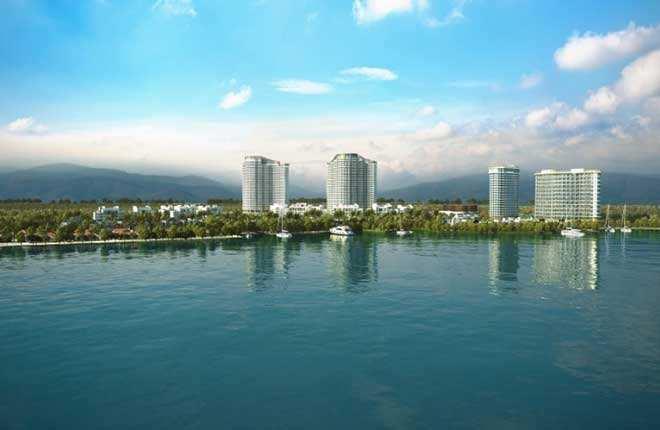 大理满江村委会16个村民小组安置地合作开发招商公告
