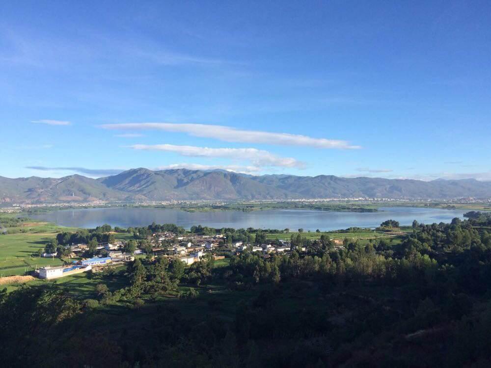 剑川县剑湖湿地省级自然保护区 保护工作显成效