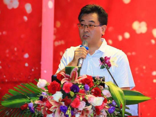 张金副总裁主持会议