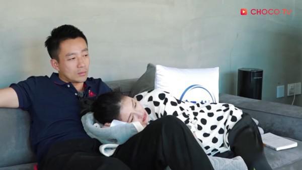 大S节目中脆弱敏感 汪小菲:老婆失去三胎身体虚弱