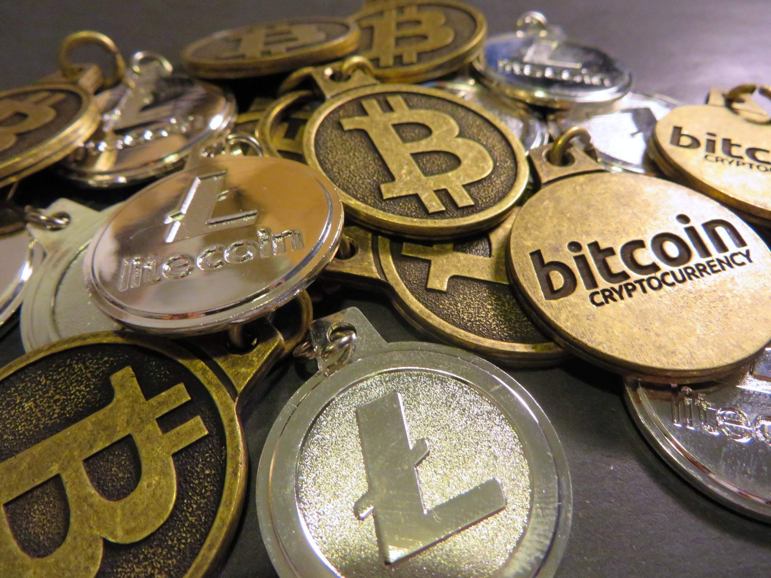 躺着赚钱的陷阱:30万人狂买的虚拟币是传销骗局