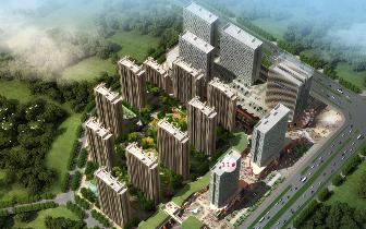 宏程国际广场20-45㎡铂金公寓 准现房发售!