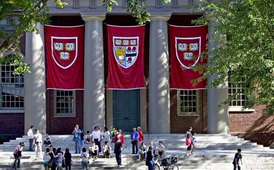 美国取消大学录取种族配额 华人忧白人卷土重来