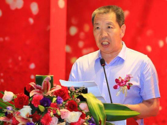 党委委员、雄安校区校长李世安讲话
