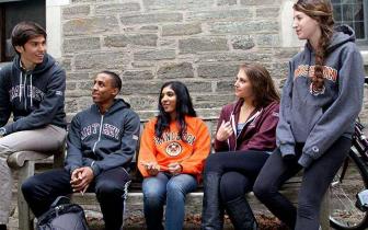美国留学生活 说说你要做到哪九大事项?