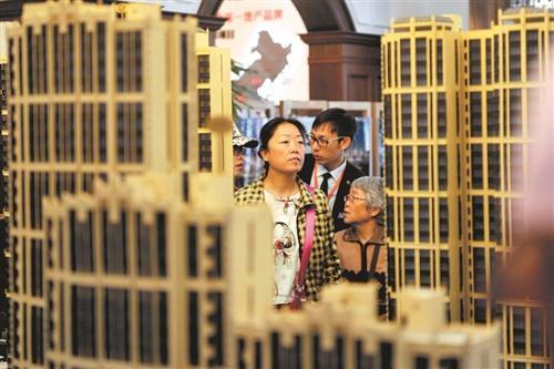 新一线城市最受青睐 近7成毕业生想在工作地买房