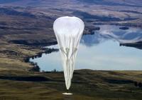"""肯尼亚将用""""谷歌气球""""为广大农村人口提供网络"""