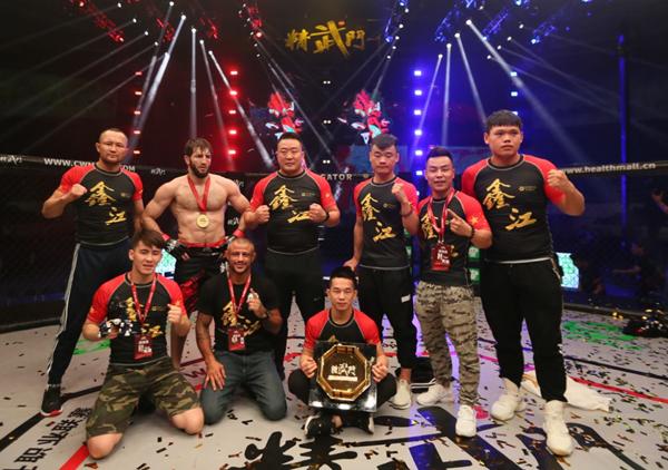 中国MMA未来发展前景如何?资深专家为您解读