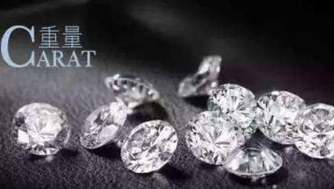 钻石知识:有关钻石克拉重量的最全解答