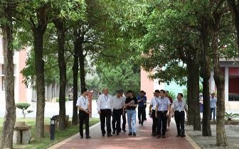 国家茶叶质量安全工程技术研究中心通过科技部现场验收