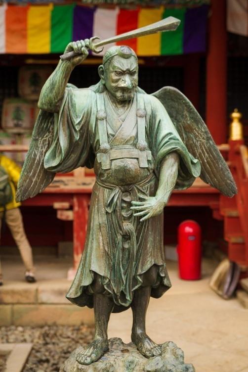 东亚妖怪文化:发轫于中华,扬名于日本
