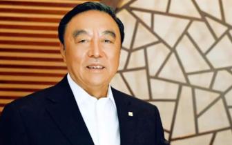马蔚华:卸任招行行长5年 如何再次与金融链接?