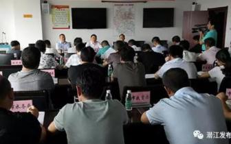 """潜江市精心筹备""""四好农村路""""全国示范县 复核工作"""