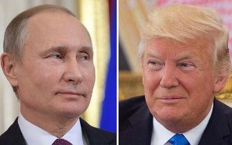 """美官员:特朗普希望""""特普会""""缓解美俄紧张关系"""