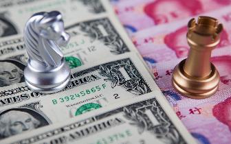 评论:美联储加息步伐快 美元未必持续走强