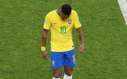巴西1-2比利时无缘4强