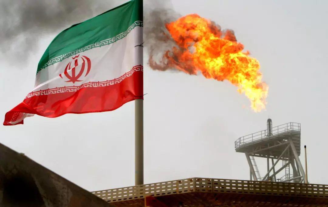努力拯救伊朗核协议!中俄等多国发表联合声明
