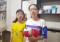 北京提前批录取开始 北语发出第一封录取通知书