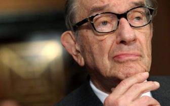 格林斯潘回顾2008年金融危机诱因:高杠杆率