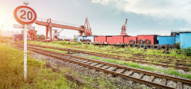 中国货运结构要变天! 公路难过环保关 铁路将成老大