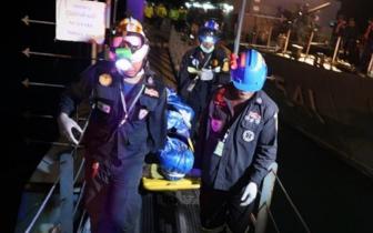 泰国|泰国普吉翻船事故 肇庆失联男生确认遇难