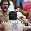 世界杯足球流氓去哪了?普京亲自劝退